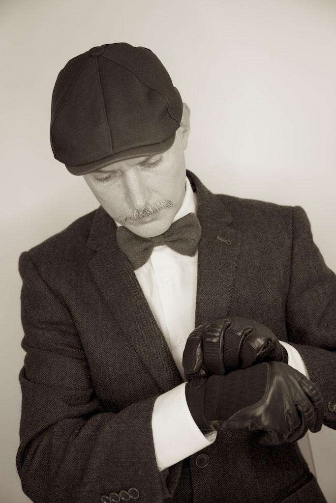 distinguished gentleman 551