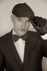 distinguished gentleman 555