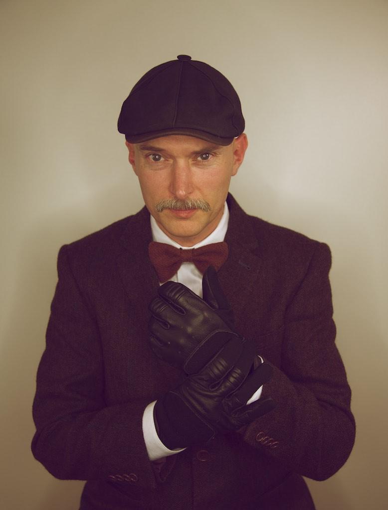distinguished gentleman 565