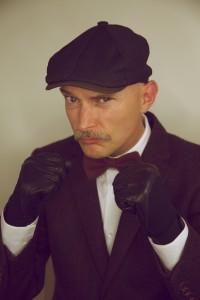 distinguished gentleman 570