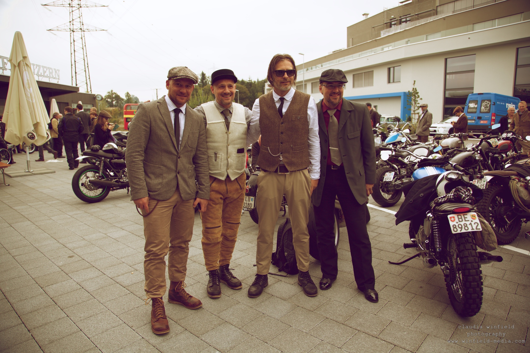 distinguished gentleman's ride 1481