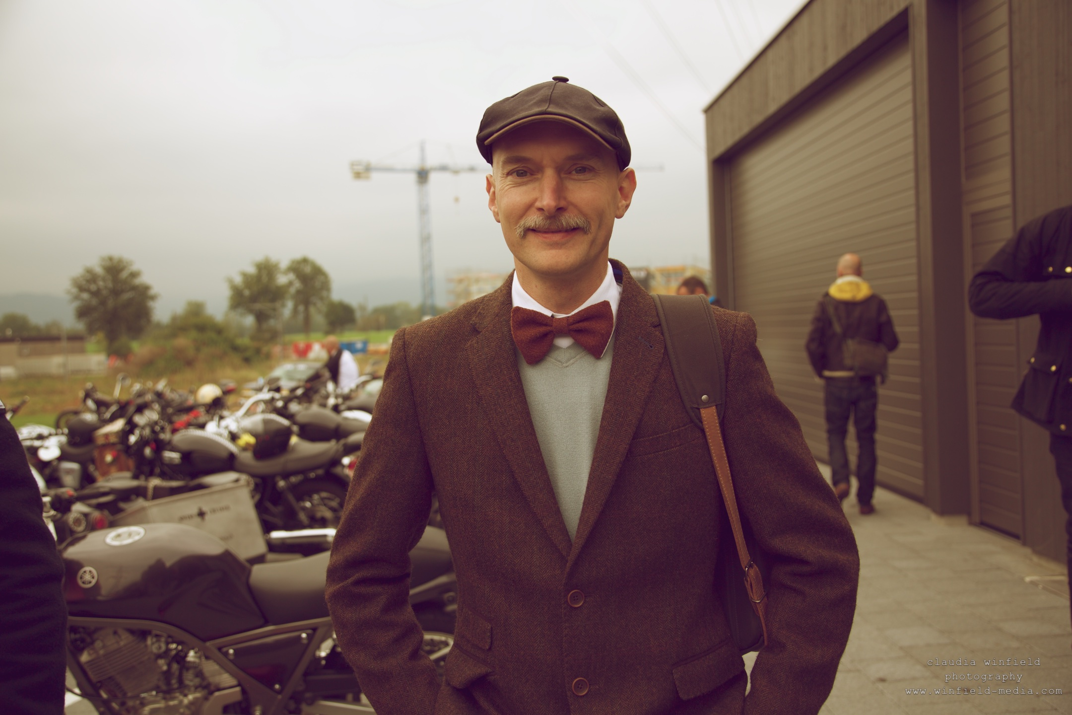 distinguished gentleman's ride 1484