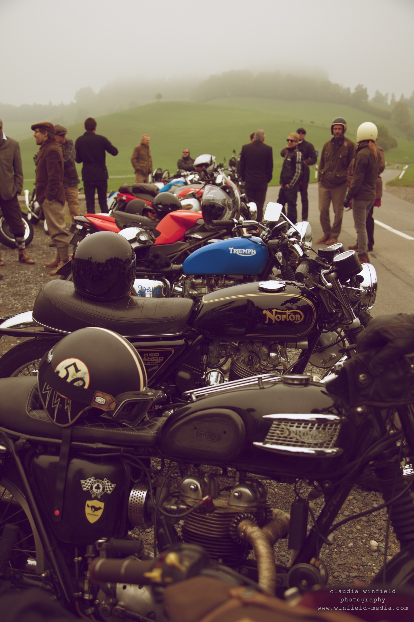 distinguished gentleman's ride 1497