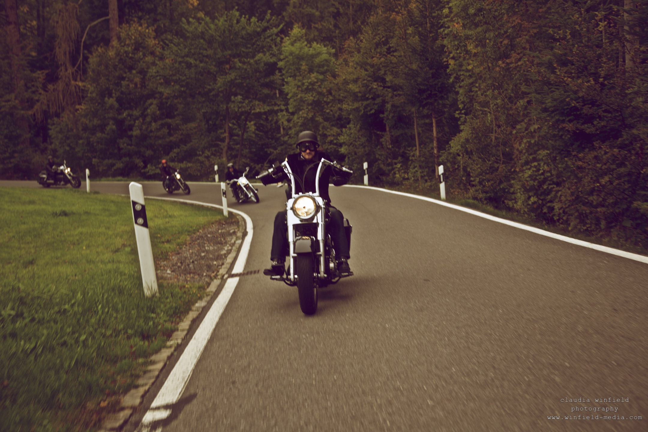 distinguished gentleman's ride 1504