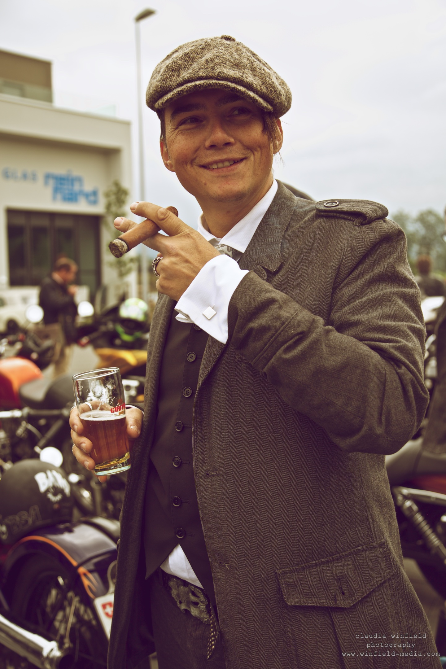 distinguished gentleman's ride 1548